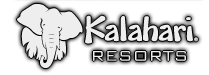 Kalahari Resorts Indoor Theme Park